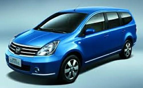 Harga Mobil Grand Livina Bekas Murah Terbaru 2019
