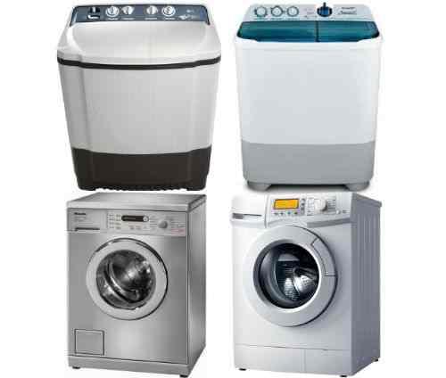 Daftar Harga Mesin Cuci Terbaru Murah Yang Bagus Terbaik 2019